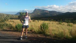 Marakele Marathon