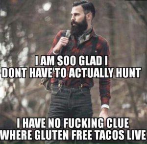 Hunting Tacos